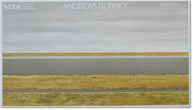 Andreas Gursky – Rhine