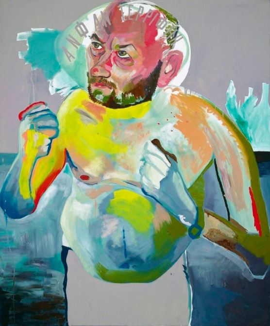 Martin Kippenberger – No stupid jokes in art