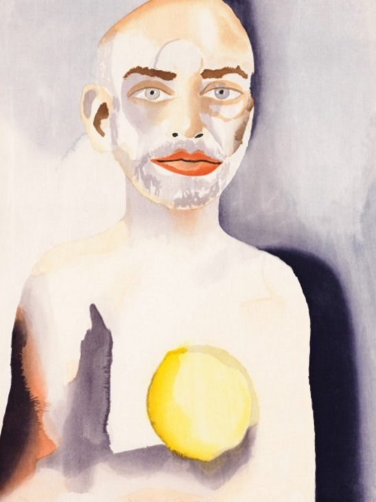 Francesco Clemente – Wild at Heart