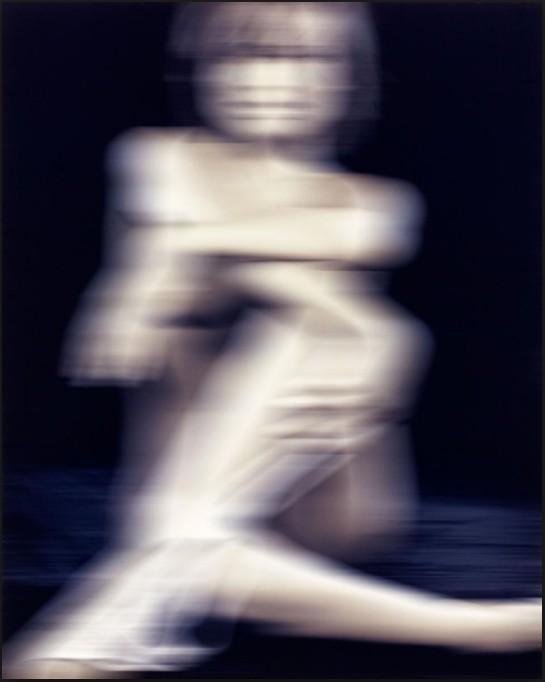 Thomas Ruff – Ground breaking Photographs II