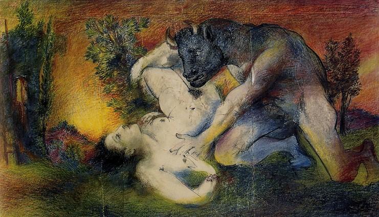 Pablo Picasso – Kunst ist immer erotisch
