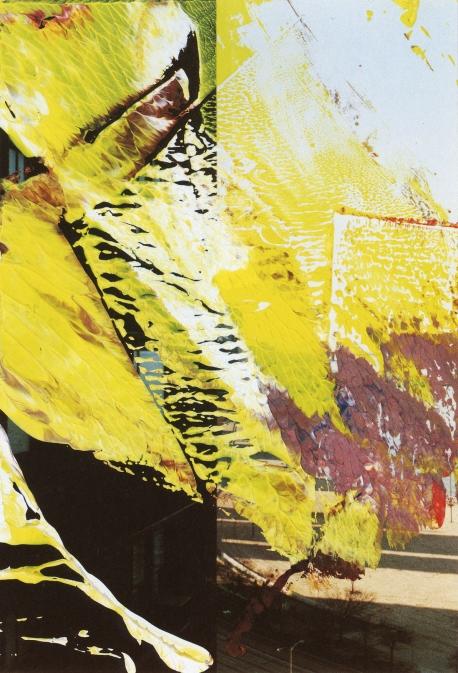 Gerhard Richter – Alle Zweifel in Schönheit aufgelöst