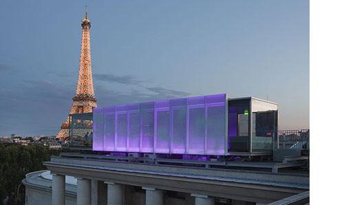 Paris mon amour – Nomiya Space