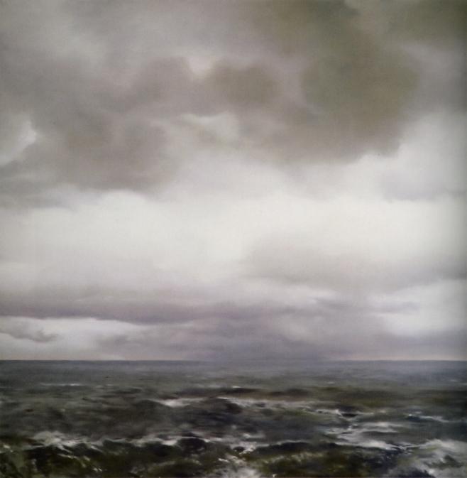 Gerhard Richter – Über Verlogenheit
