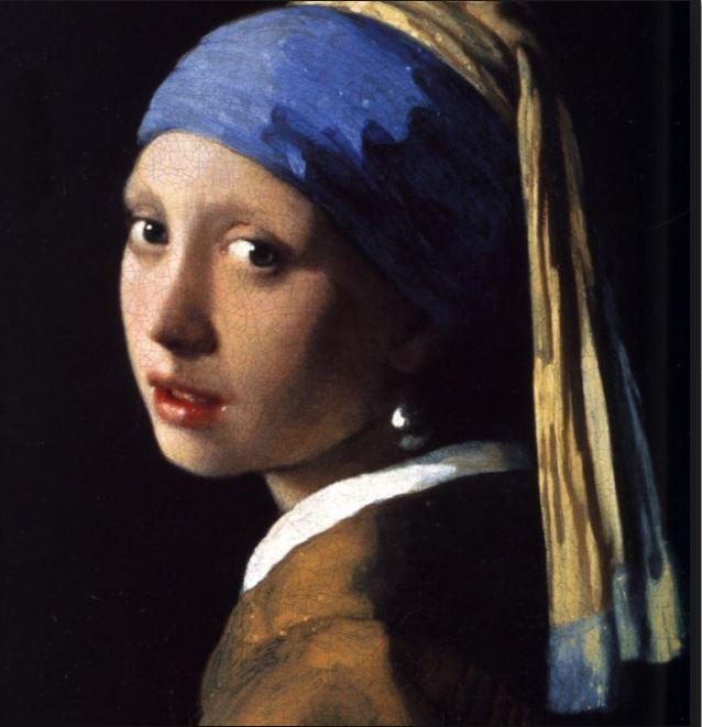 Frauen in der Kunst – Portraits aus 500 Jahren
