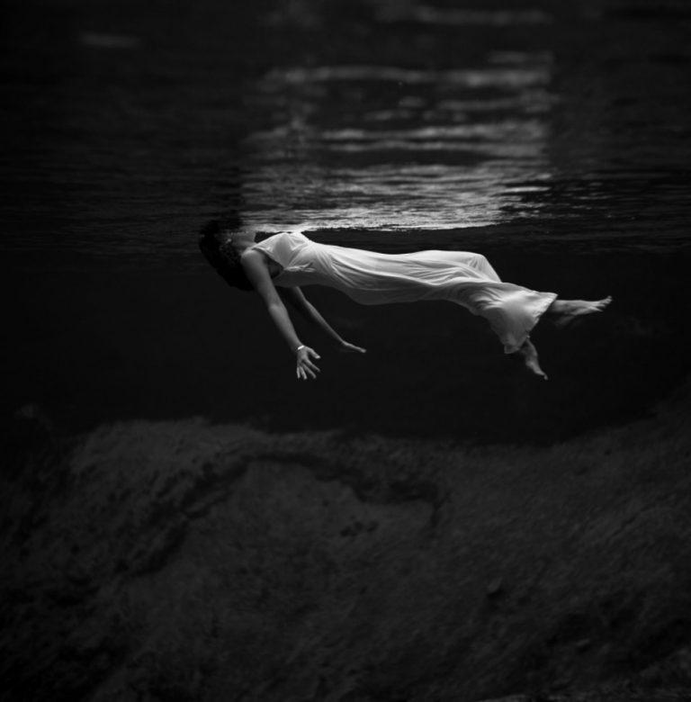 Toni Frissell – Weeki Wachee Springs
