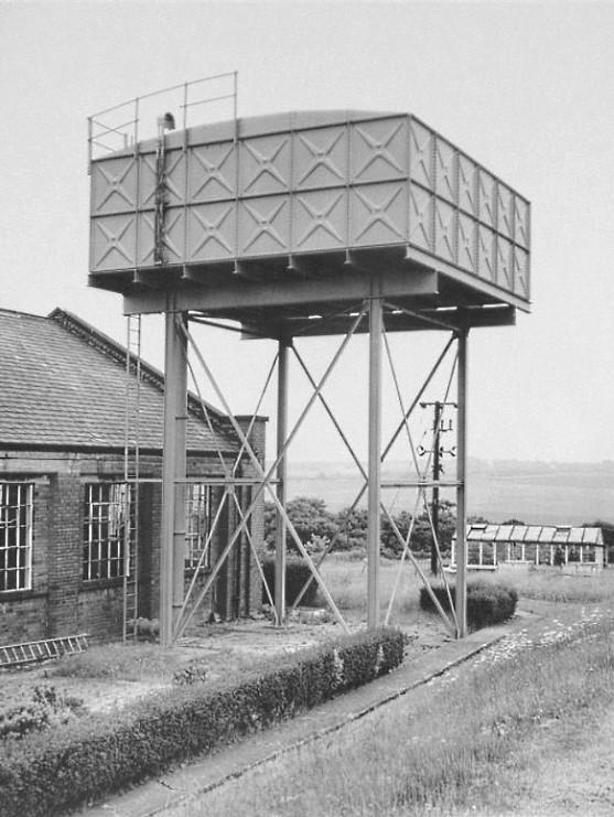 Bernd und Hilla Becher – Kühle-Repertorien der industriellen Welt