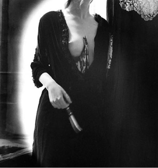 Francesca Woodman, I could no longer play, Providence, Rhode Island, 1977