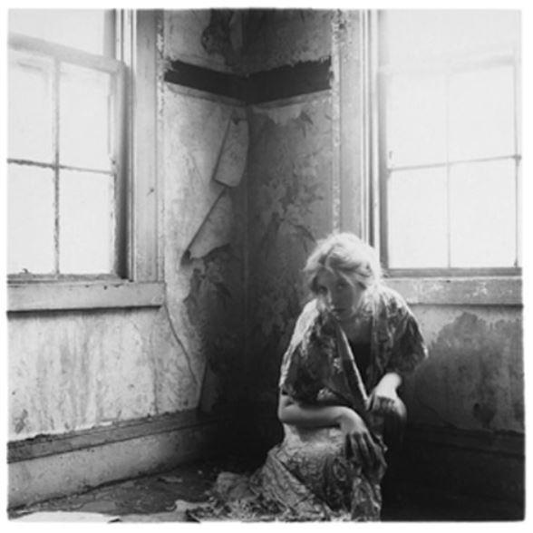 Francesca Woodman, Untitled, Providence, Rhode Island, ca. 1975