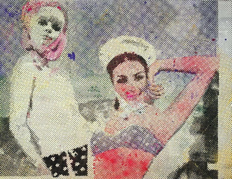 Sigmar Polke – Between Dream and Nightmare