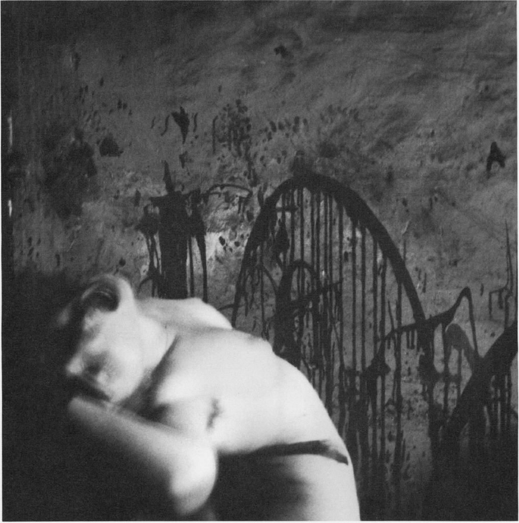 Francesca Woodman, Untitled, Italy, 1979-80