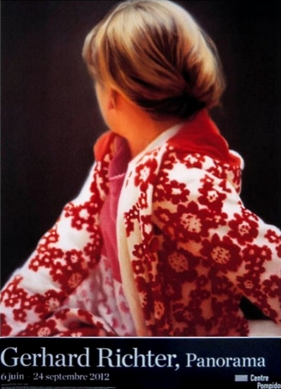 Gerhard Richter – Betty and more…..