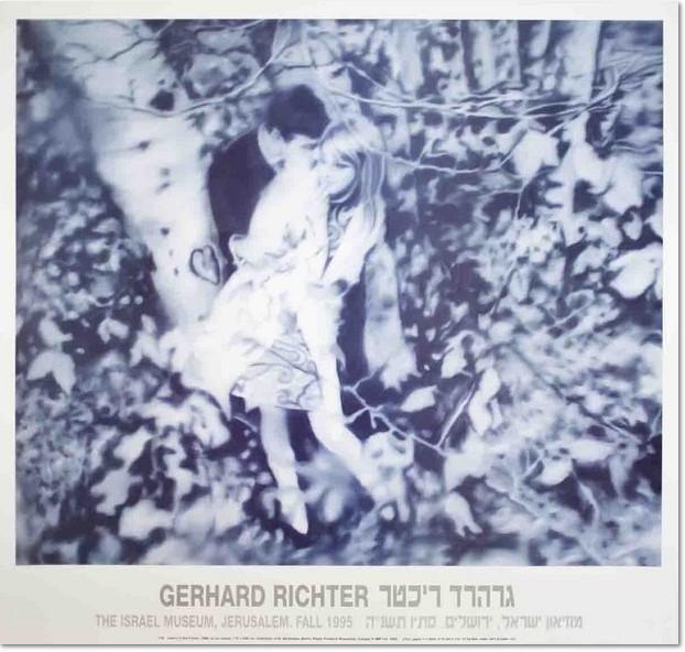 Gerhard Richter – Fotos aus Liebe zur Malerei
