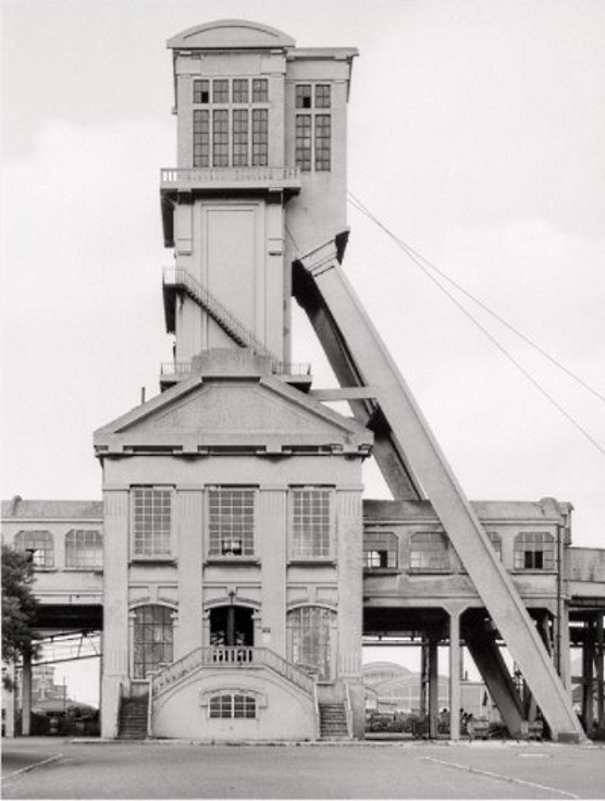 The Art of Bernd and Hilla Becher