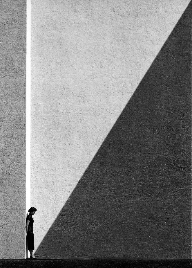 Fan Ho – Light and Drama