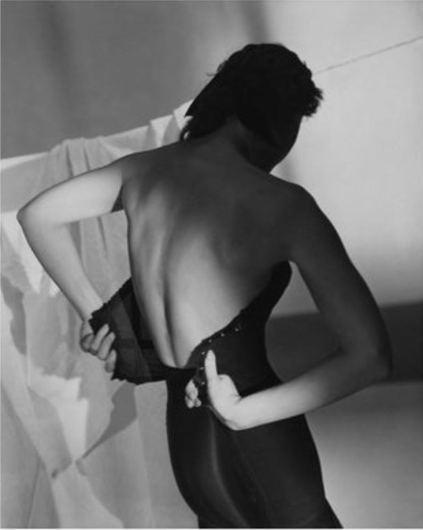 Horst P. Horst for Vogue - February 1948