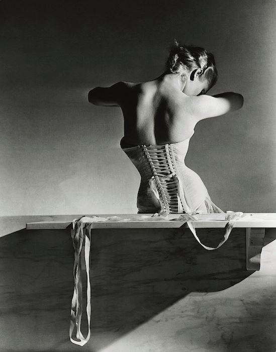 Horst P. Horst – Icons of Elegance