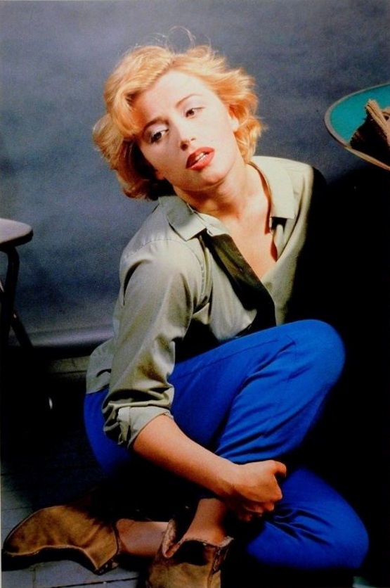 Cindy Sherman –  That's Me
