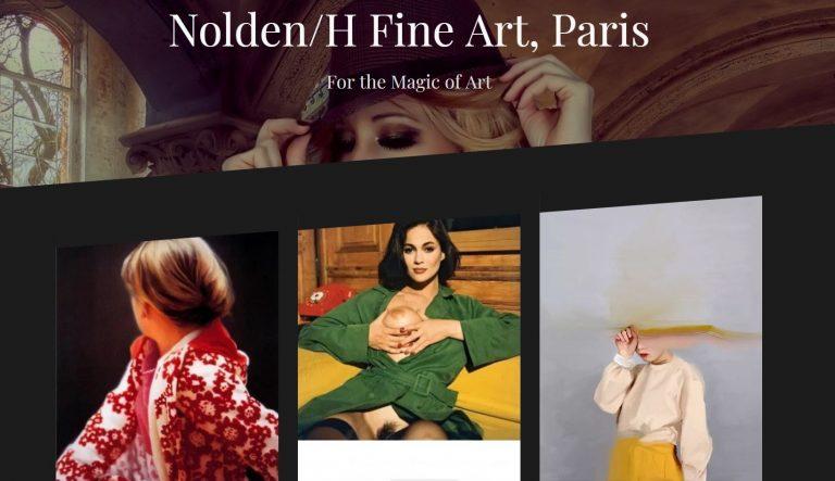Nolden/H Fine Art, Paris
