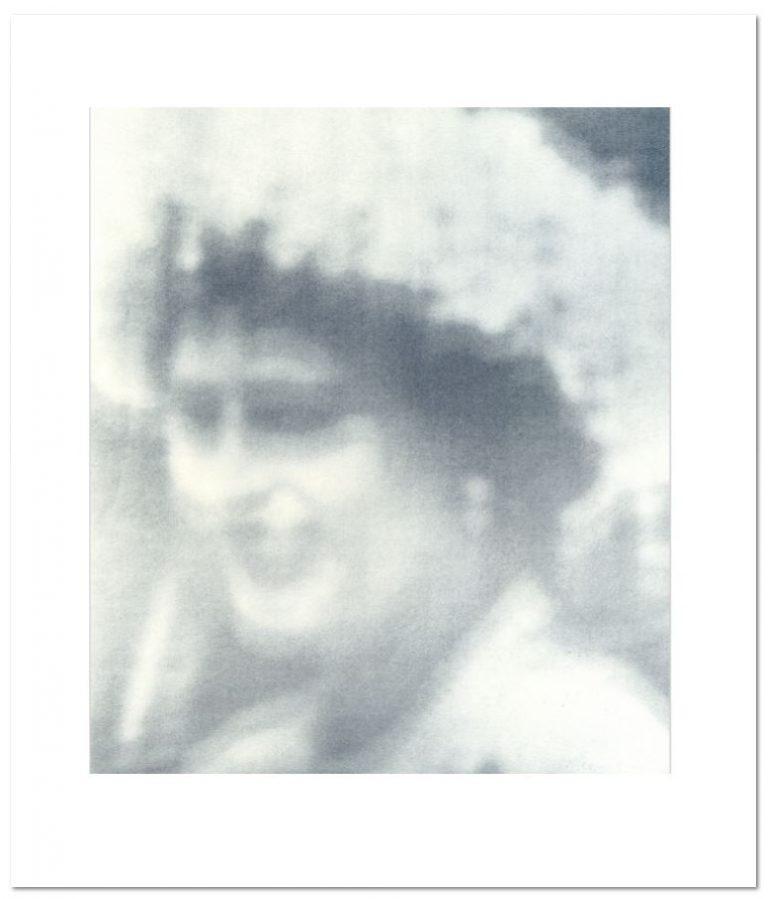 Gerhard Richter – Queen Elizabeth I
