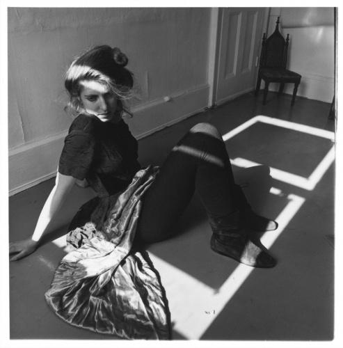 Francesca Woodman, Untitled, New York, 1979-80, © George and Betty Woodman