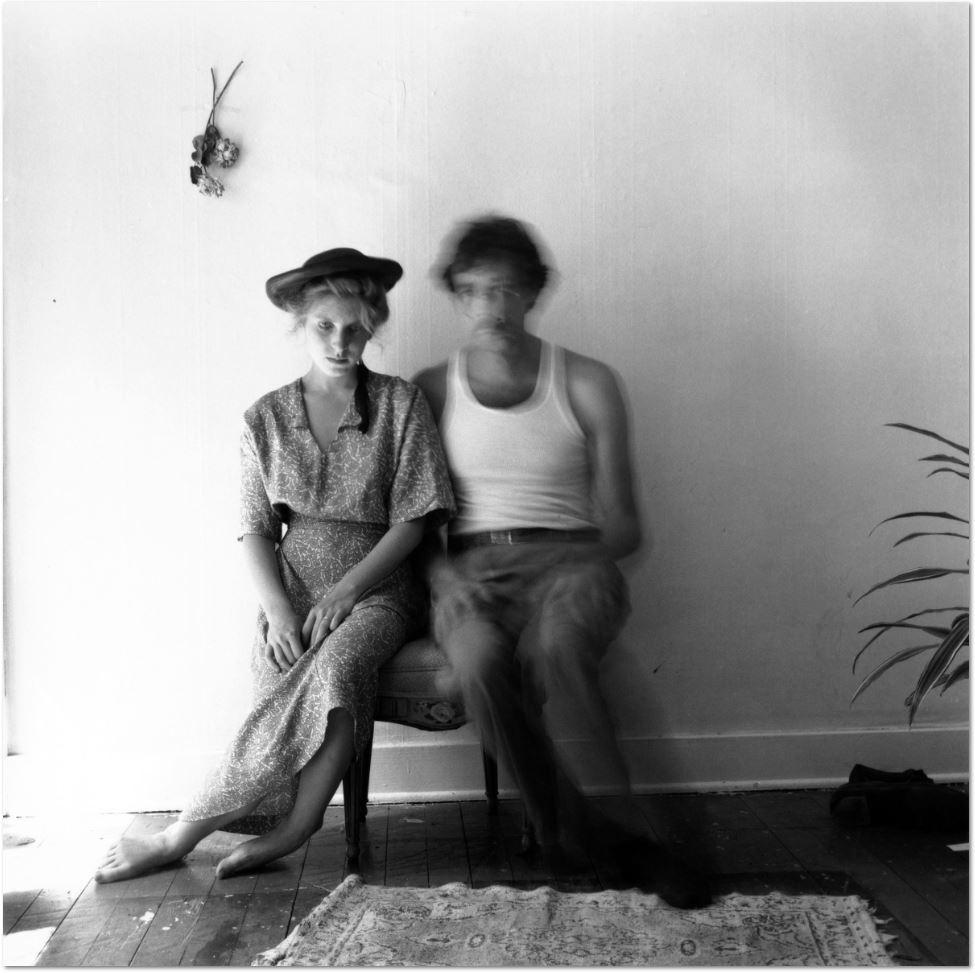 Francesca Woodman,Untitled, House Series, Providence, Rhode Island, 1976