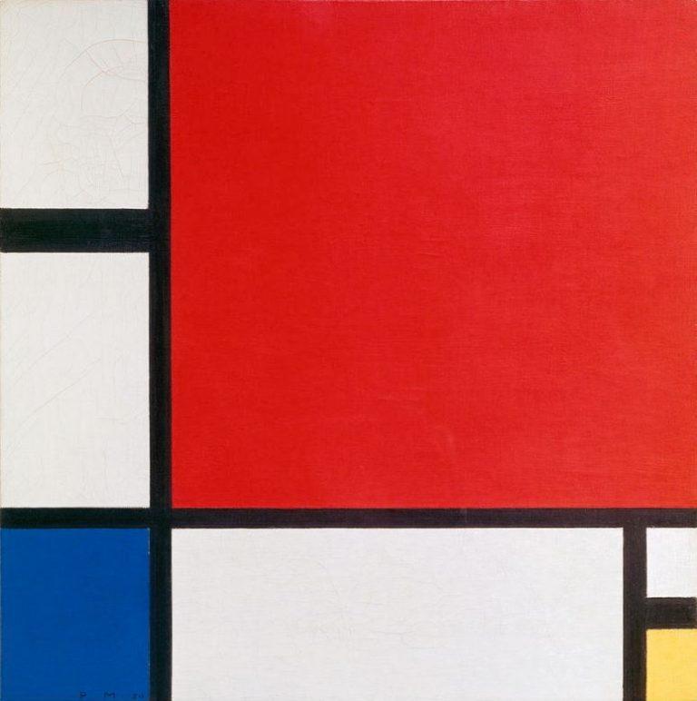 Piet Mondrian – Innovator of Modern Art