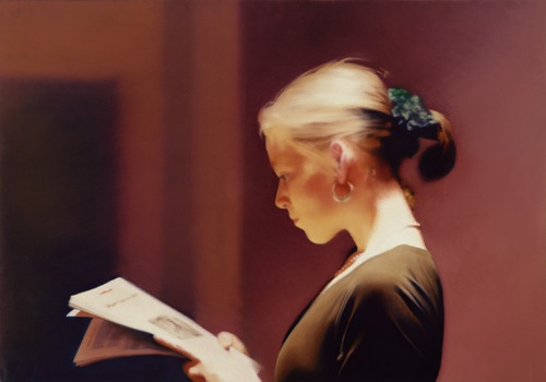 Gerhard Richter –  Reader